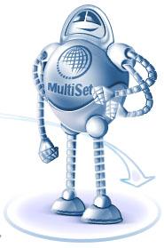 Robot MultiSet